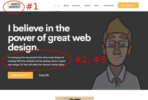 designing-a-good-homepage-in-web-design