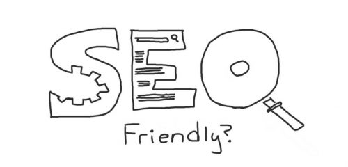 website seo friendly