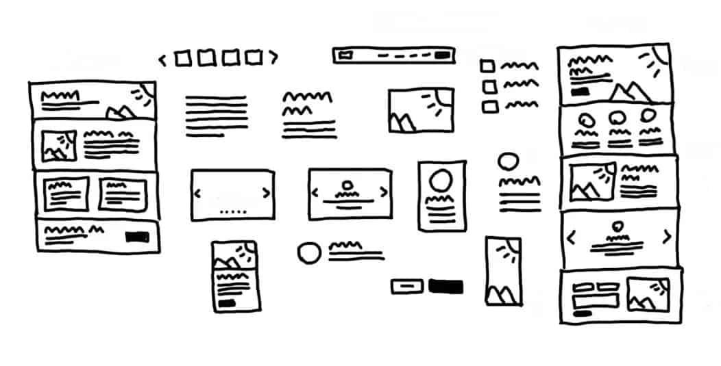 practice web design elements