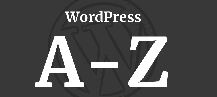 wordpress a to z in 24h